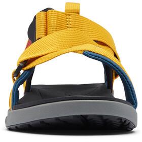 Columbia Sandalen Heren, geel